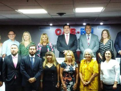 Comissão de Direito à Educação da OAB/RJ